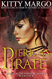 Jerica's Pirate (Curse of the Conjure Woman Book 4)