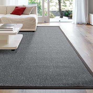 icustomrug Zara modernes synthetischen Sisal Teppich, weicher als ...