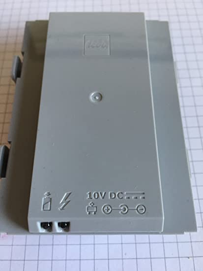 Lego Education 45501 MINDSTORMS EV3 Rechargeable DC Battery NEW ORIGINAL