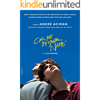 Call Me by Your Name: A Novel book cover