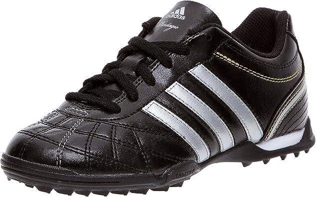 Adidas TF Heritagio V TRX J, Botas de fútbol para niño, Negro ...