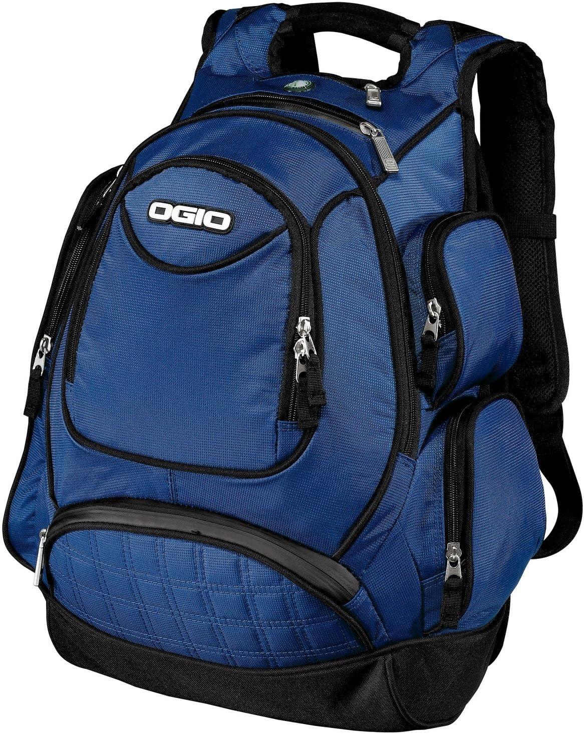 OGIO Metro Computer Laptop Backpack, Indigo