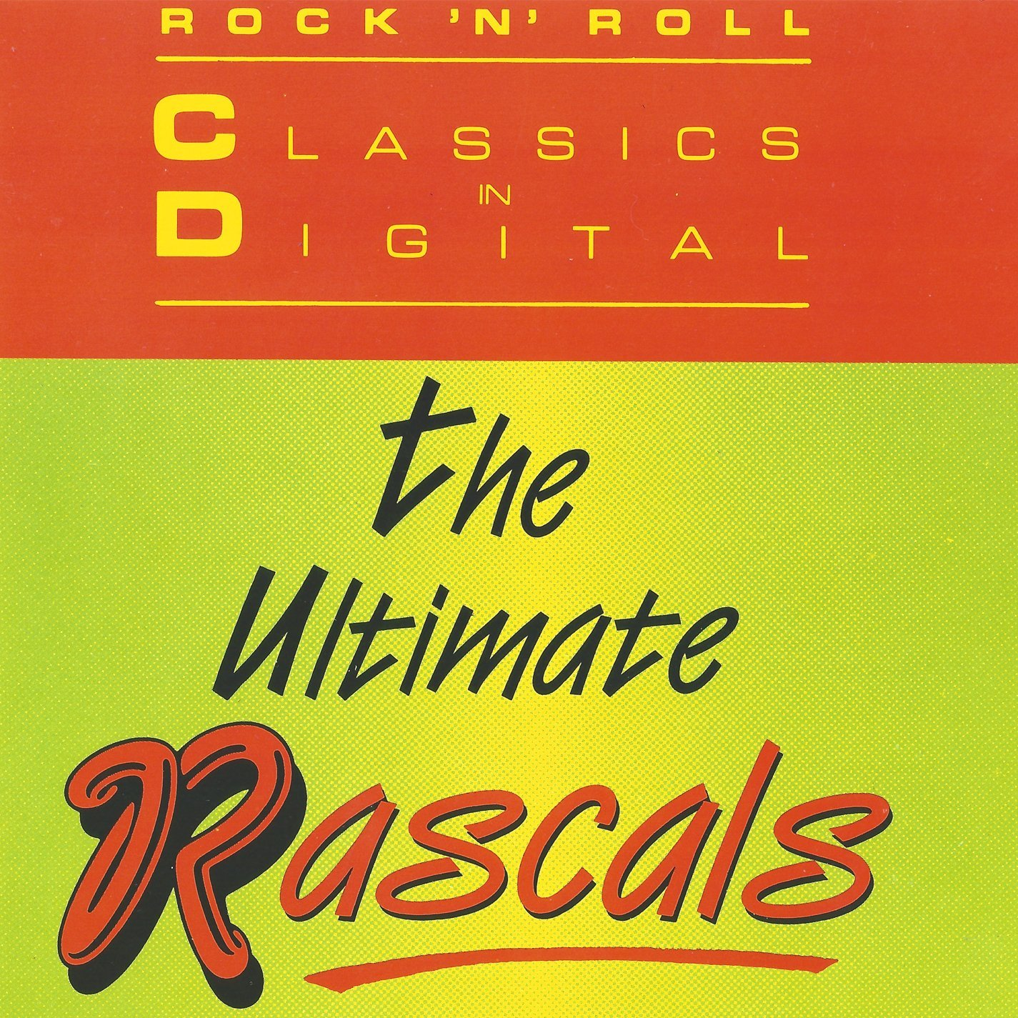 Ultimate by RASCALS