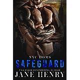 Safeguard (NYC Doms Book 2)