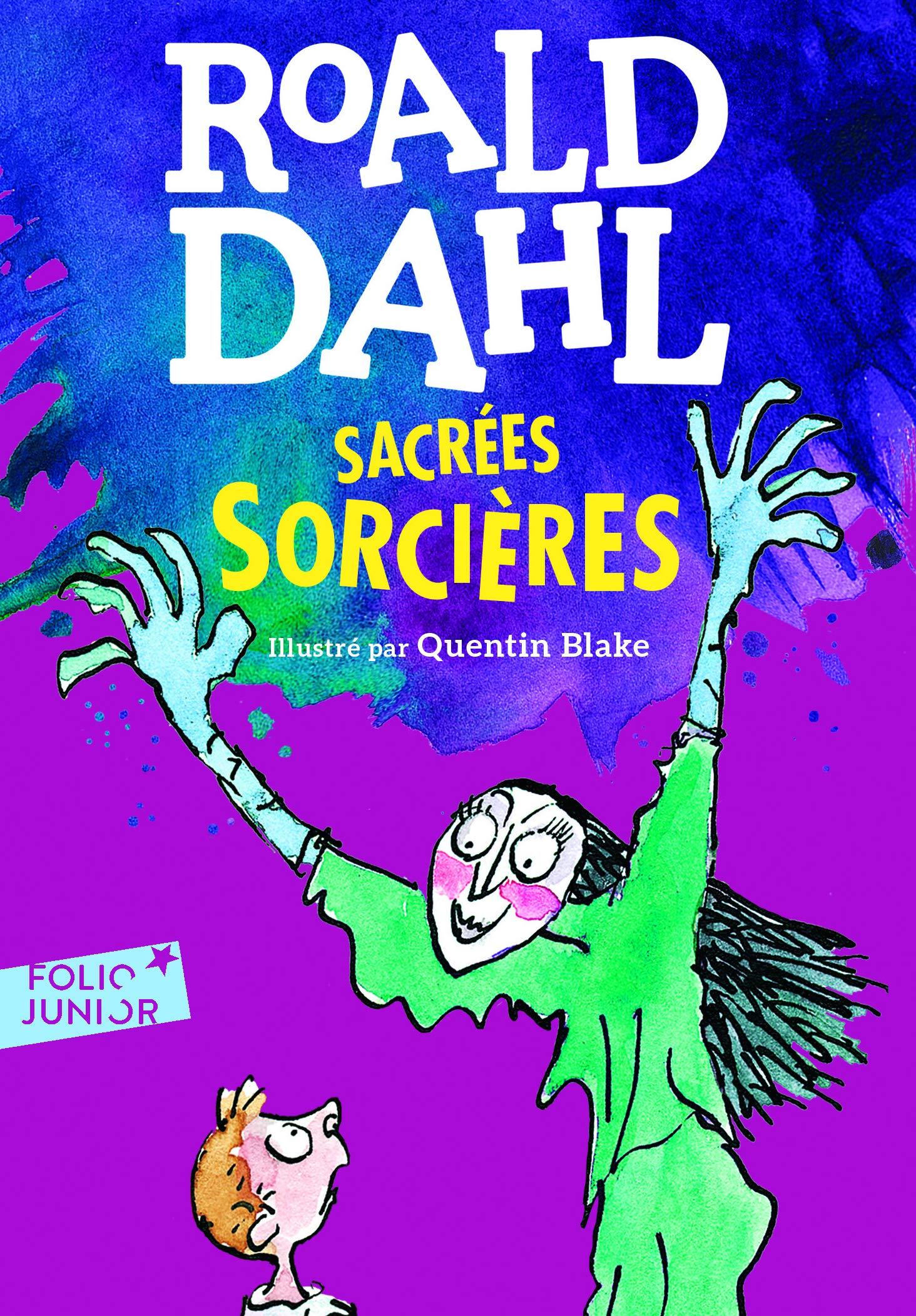 Histoires de sorcières (Grands classiques pour petits lecteurs) (French Edition)