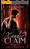 Xander's Claim (Maura's Men Book 1)