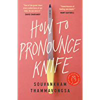 How to Pronounce Knife: Stories