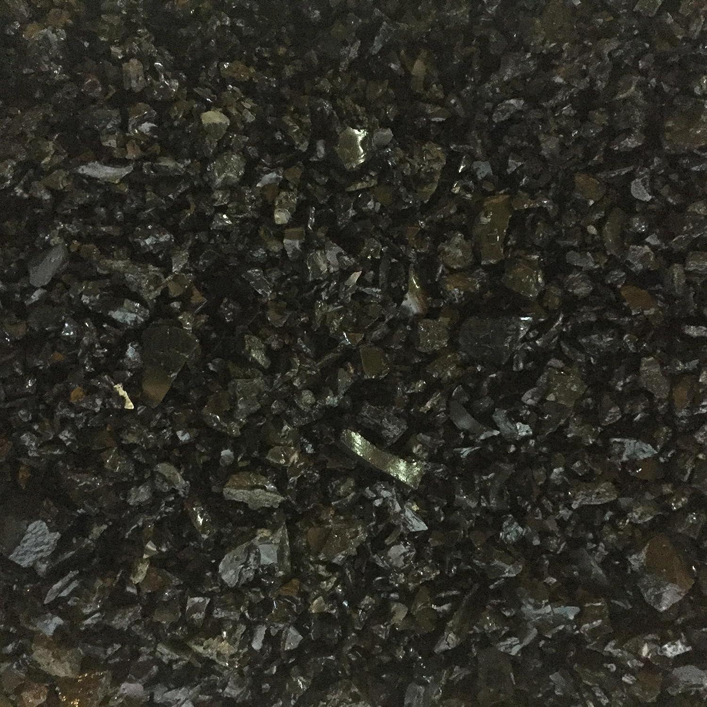 noir//anthracite d/écoration pour la maison et le jardin D/écoratif splitt 16//45/mm 1/kg