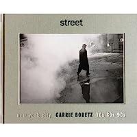 Street (New York City 70s, 80s, 90s)