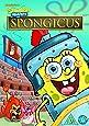 SpongeBob SquarePants: Spongicus [DVD]
