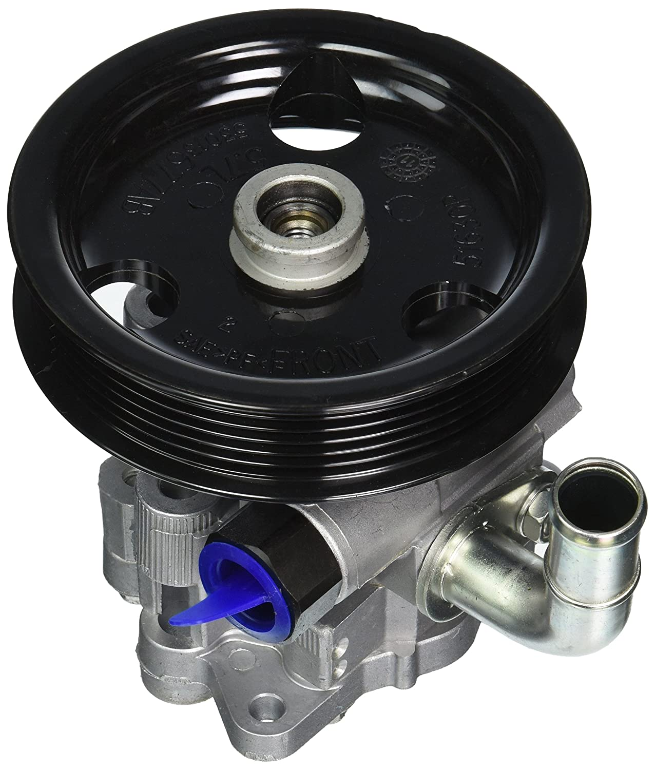 Genuine Chrysler 52089883AD Power Steering Pump with Pulley