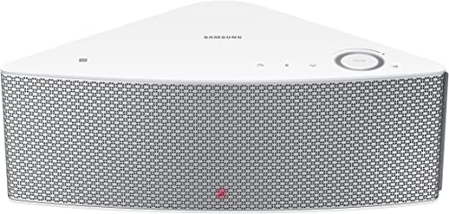Samsung WAM-551 Shape M5 Multi-Room Speaker – White