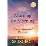 Morning by Morning: Daily Devotional Readings