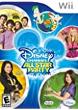 Disney Channel All Star Party - Nintendo Wii