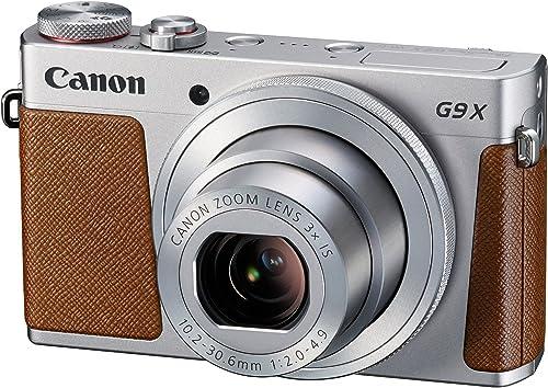 Canon PowerShot Digital GP X Camera review