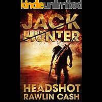 Headshot: CIA Assassin (Jack Hunter Book 1)