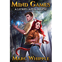 Mind Games: A LitRPG Apocalypse (RealRPG Book 1) (English Edition)