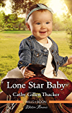 Lone Star Baby (McCabe Multiples)