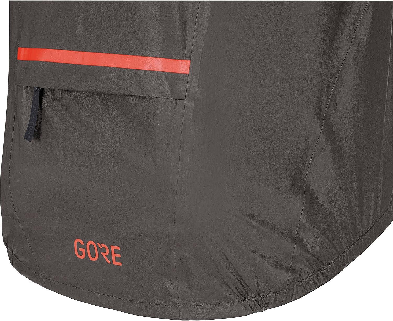 GORE WEAR Mens Waterproof Racing Cycling Jacket