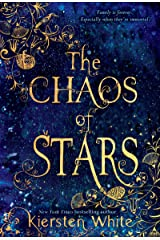 The Chaos of Stars Kindle Edition