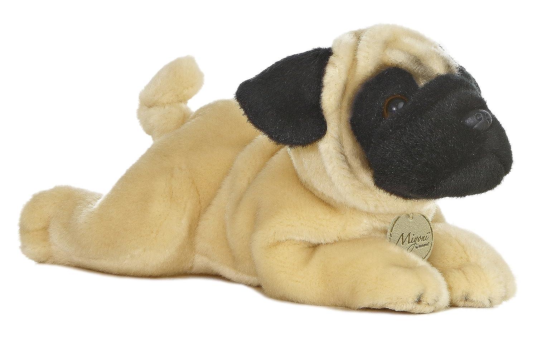 Aurora Pug Dog