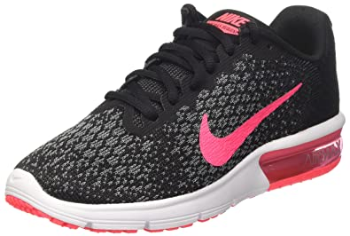 bf7eb1d6503 Nike WMNS Air Max Sequent 2