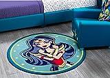 Delta Children Soft Area Rug with Non Slip