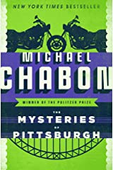 The Mysteries of Pittsburgh Kindle Edition