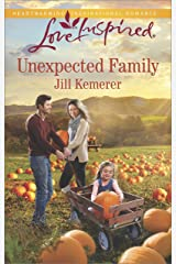 Unexpected Family (Love Inspired) Kindle Edition