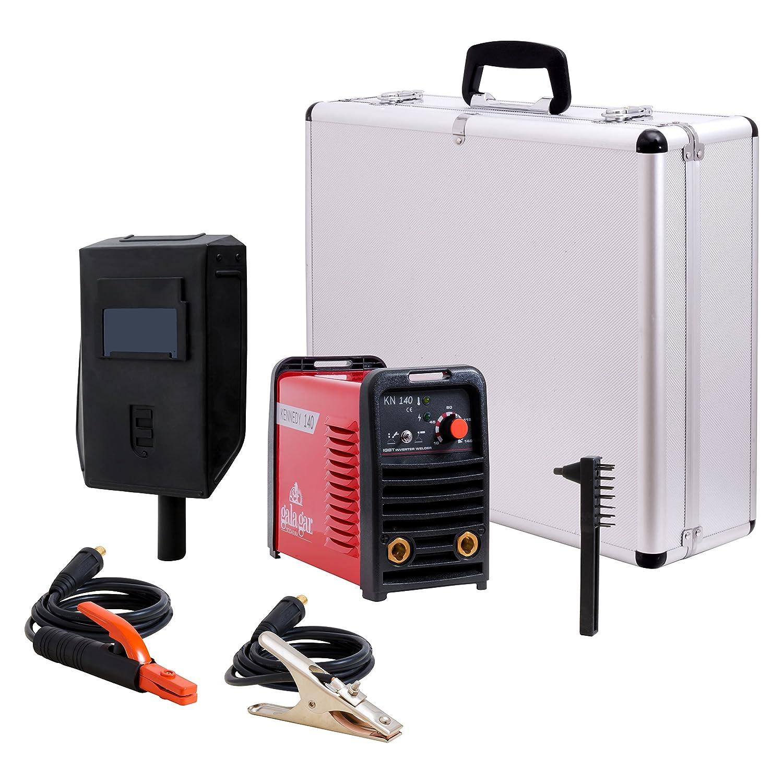 Gala gar kennedy-140 - Equipo soldar/ado para grupo electrogeno: Amazon.es: Bricolaje y herramientas