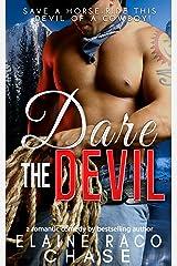 DARE THE DEVIL (Romantic Comedy) Kindle Edition