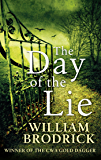 The Day of the Lie (Father Anselm Novels Book 4)