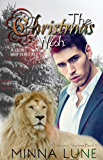 The Christmas Wish: A Lion Shifter Tale (Paranormal Shadows Book 3)