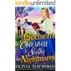 A Godsent Governess to Soothe his Nightmares: A Christian Historical Romance Book