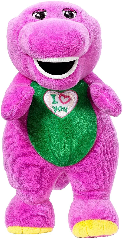Fisher-Price Barney, I Love You Barney FRD95