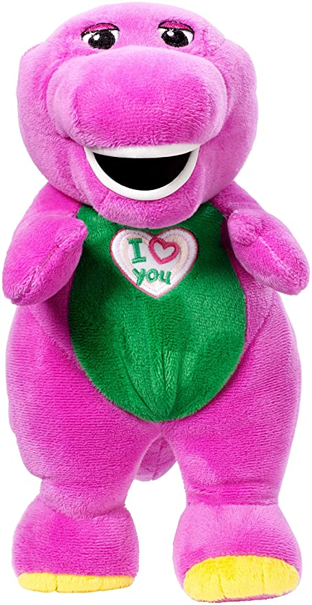 Fisher-Price Barney, I Love You Barney