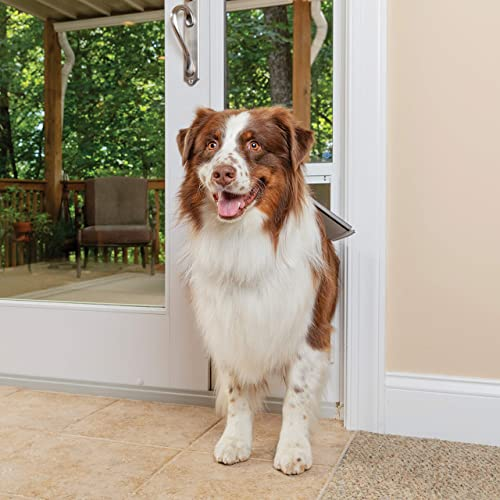 PetSafe-Freedom-Aluminum-Patio-Panel-Sliding-Glass-Pet-Door-for-Dogs-and-Cats