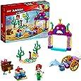 LEGO 10765 Juniors Ariel's Underwater Concert Building Set