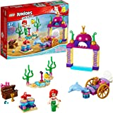 LEGO Juniors Ariel's Underwater Concert 10765 Playset Toy
