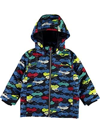 Parka Cars Name Winterjacke Nitmellon 13147340 It shrCxtdQ