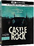 Castle Rock:Season 1 (4K UHD/BD) [Blu-ray]