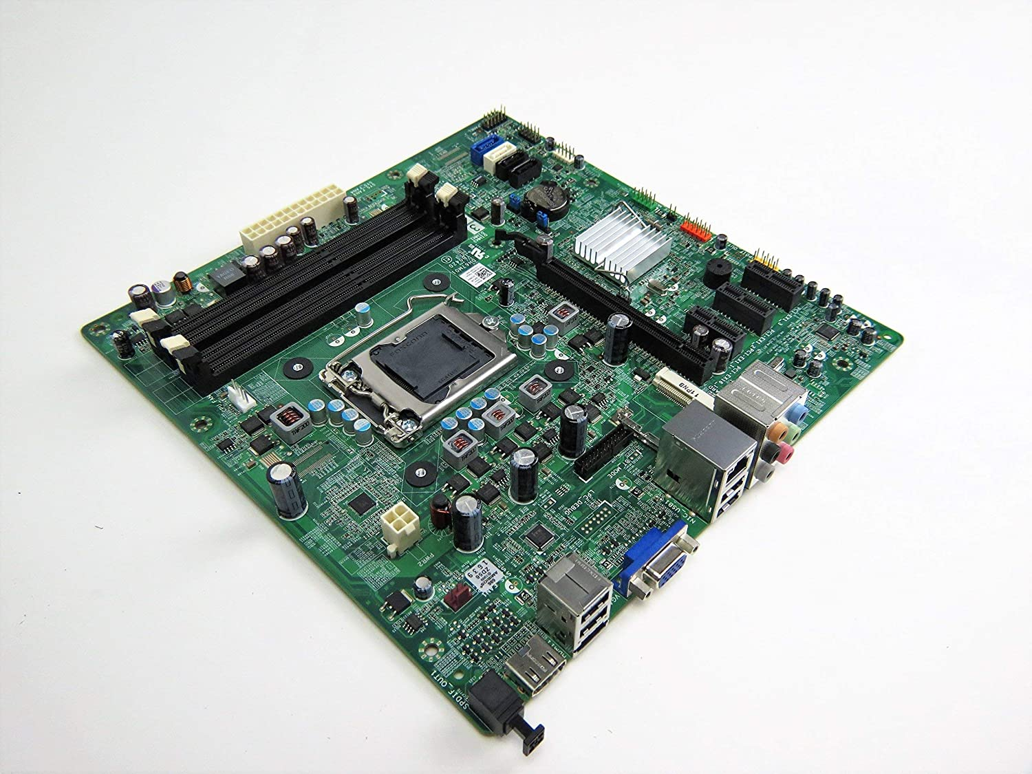 Sparepart: Dell Motherboard, Y2MRG (Renewed)