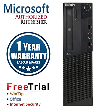 Lenovo ThinkCentre M82 Intel Chipset Device Drivers for Windows 10