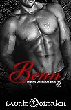 Benn (Demons After Dark Book Two)