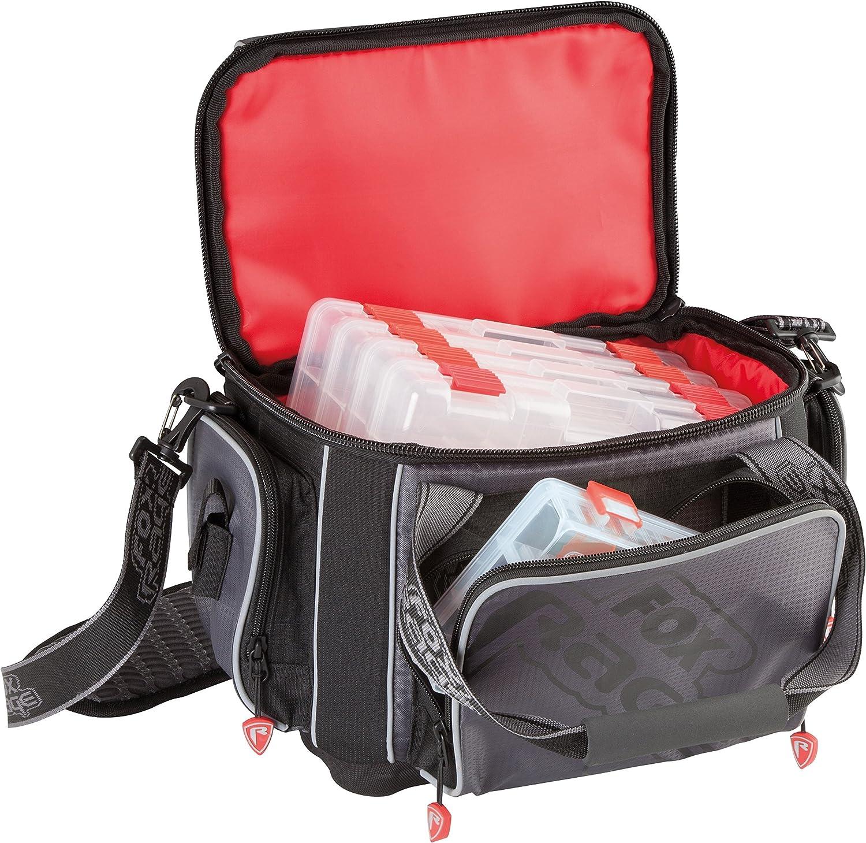 Angel sac Angel sac tackle bag avec boxe tacklebox sac à bandoulière sacs