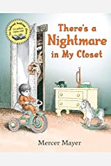 There's a Nightmare in My Closet Kindle Edition