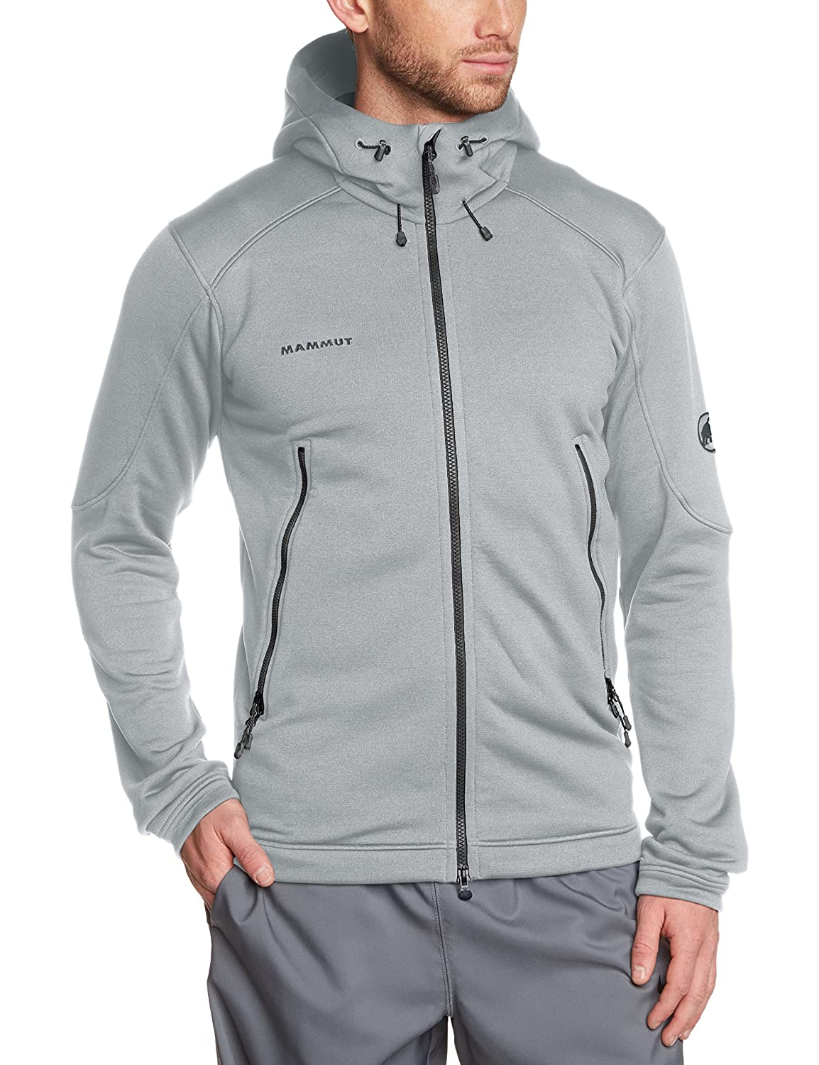 Mammut Herren Jacke Trift Hooded Midlayer