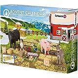 Schleich 97052 - Calendario dell'Avvento Fattoria
