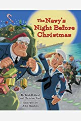 The Navy's Night Before Christmas Kindle Edition