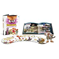 Deals on Fraggle Rock: The Complete Series Blu-ray